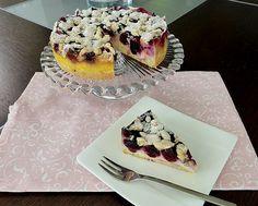 Kirschkuchen mit Streuseln, ein gutes Rezept aus der Kategorie Kuchen. Bewertungen: 160. Durchschnitt: Ø 4,6.