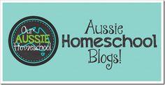 Aussie Homeschool Blogs | Our Aussie Homeschool
