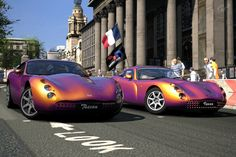 tvr tuscan speed 6 - Buscar con Google