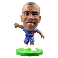SoccerStarz Chelsea F.C. Ramires - Rs. 499 Official #Football #Figurines from leading clubs across Europe.