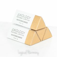 Axiology Lipstick Swatches, Try-On & Review