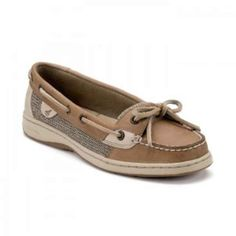 Sperry Topsider Angelfish Another Easy wear loafer