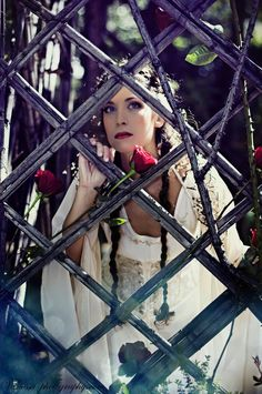 Sleeping Beauty 1 by *Costurero-Real on deviantART
