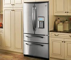 ge refrigerator photo