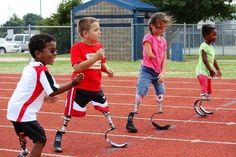 Disability is not inability
