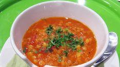 Linssikeitto on maukasta ja helppo valmistaa. Se sopii mainiosti myös kasvissyöjille, sillä linssi on hyvä proteiinin lähde.