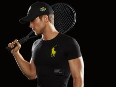 Our clothes already say a lot about us, but Ralph Lauren's newest shirt is designed to help you learn more about yourself and your health. The Polo Tech Smart Shirt, which will be making its debut on the tennis court at this year's US Open, is capable of tracking your heart rate, how many calories you've burned, and your stress levels. Read More at…