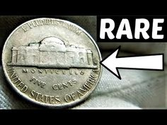 RARE OLD COIN FOUND IN $100 BOX OF NICKELS! COIN ROLL HUNTING NICKELS | COIN QUEST - YouTube