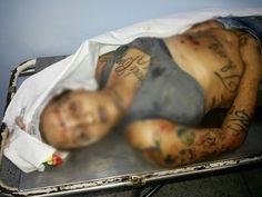R12News: Traficante conhecida por diversos homicídios é mor...