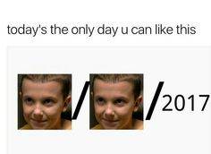 1111 stranger things meme