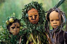 エチオピア スリ族 - Google 検索