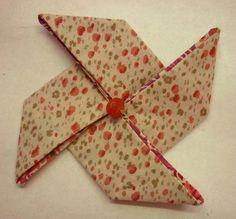 Défi 7 - succomberez-vous à la tendance origami???