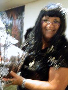 LaDonna raffle prize winner