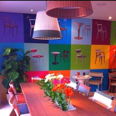 PLAY by Philippe Starck + DEDON