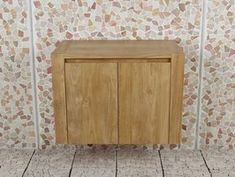 Badmeubel teakhout sukaria 75 cm | Vergelijkprijs.nl Credenza, Storage, Table, Furniture, Home Decor, Bathroom Ideas, Purse Storage, Decoration Home, Room Decor