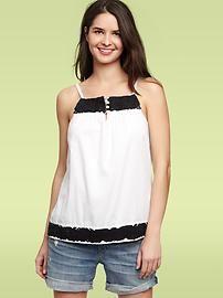 Women's Clothing: Women's Clothing: Black, White & Beachy | Gap