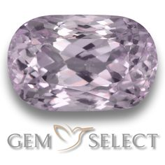 GemSelect features this natural untreated Kunzite from Afghanistan. This Pink Kunzite weighs 19.8ct and measures 18 x 11.8mm in size. More Oval Facet Kunzite is available on gemselect.com #birthstones #healing #jewelrystone #loosegemstones #buygems #gemstonelover #naturalgemstone #coloredgemstones #gemstones #gem #gems #gemselect #sale #shopping #gemshopping #naturalkunzite #kunzite #pinkkunzite #ovalgem #ovalgems #pinkgem #pink Pink Gemstones, Loose Gemstones, Natural Gemstones, Buy Gems, Gem S, Gemstone Colors, Afghanistan, Stone Jewelry, Birthstones