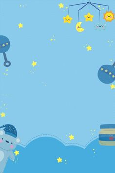 poster background,plane background,cartoon planet,psd layering,mother and baby,doll,star,simple and fresh Cute Baby Wallpaper, Hello Kitty Wallpaper, Clipart Baby, Hello Kitty Desenho, Christening Frames, Dibujos Baby Shower, Hello Kitty Drawing, Baby Boy Background, Baby Motiv