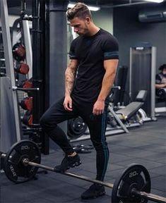 27 Gym Attire Ideas Gym Attire Gym Outfit Gym Outfit Men
