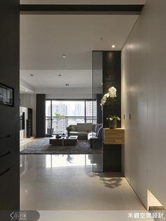 悠然開闊,打造明亮大器的舒適居所-設計家 Searchome
