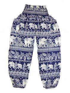 Save the elephants and look good in our bohemian pants, shorts, rompers, bags and homegoods. A portion of all sales donated to prevent elephant poaching. Elephant Day, Elephant Pants, Elephant Love, Harlem Pants, Bohemian Pants, Lucky Blue, Save The Elephants, What A Girl Wants, Stylish Plus