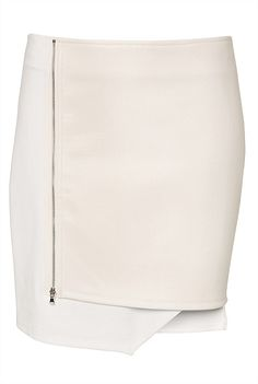 Witchery Zip Wrap Skirt
