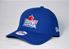 Toronto Rock, New Era 9forty, Rock News, Youth, Baseball Hats, Collections, Cap, Store, Blue