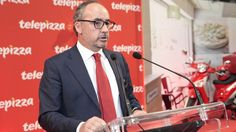 #Trabajo en equipo e #innovación: la fórmula de #Telepizza por Pablo Juantegui.  Su principal objetivo es crecer y consolidar la posición de #Telepizza entre las #empresas españolas de mayor éxito, y para ello apuesta por la creación de grupos de trabajo cohesionados y competentes.