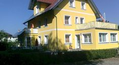 Kunterbunt Seehaus - #Apartments - EUR 35 - #Hotels #Österreich #FaakAmSee http://www.justigo.com.de/hotels/austria/faak-am-see/kunterbunt-seehaus_46024.html