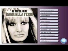 Il Meglio di Gabriella Ferri e Luisa - YouTube