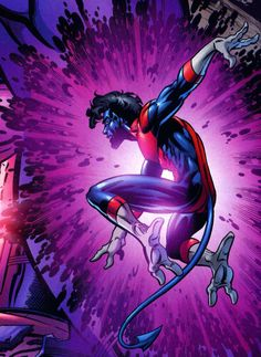 Nightcrawler by Paul Pelletier