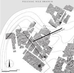 The Topography of New Kingdom Avaris and Per Ramesses | Irene Forstner-Müller - Academia.edu