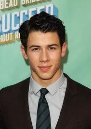 Nick <3 <3 i love him ^_^