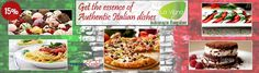 Italian Dishes, Fine Dining, Cravings, Restaurants, Forget, Breakfast, Food, Italian Side Dishes, Morning Coffee