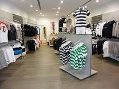 tienda de camisas deportivas Ideas, Store Interiors, Coat Hooks, Shop Displays, Shirts, Business, Thoughts