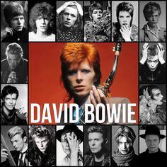 David Bowie - The Very Best of 1972 to 1974