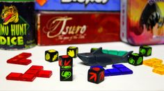 Start Them Young: Tabletop Games for Kids Aged 3-5