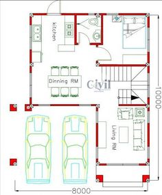 8 Architect Design House Ideas Architect Design House House Architect Design