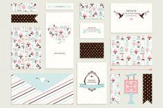 Wedding card & invitation design - Cards - 1