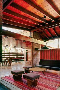 Park McDonald, Schaeffer Residence, Photograph by Joe Fletcher | Remodelista