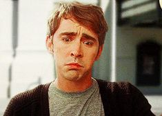pushing daisies gifs   1k * ** the hobbit lincoln the fall Lee Pace Pushing Daisies *flies ...