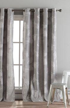 beautiful grey window panels  http://rstyle.me/n/nmcfepdpe