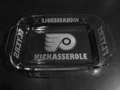 Philadelphia Flyers Kickasserole