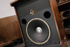 JBL 4320 Studio Monitors with D130 + 075 Mundorf MCap EVO Silver/Gold/Oil...