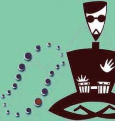 beatnik & bongos