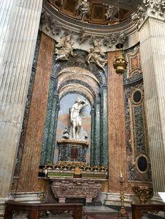 Chiesa di Sant'Agnese in Agone, Roma (y) Big Ben, Trip Advisor, Building, Travel, Rome, Viajes, Buildings, Destinations, Traveling
