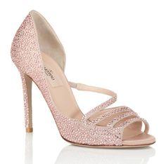 Valentino Resort 2013 Shoes...dream shoe! *Drools*