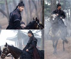 See the star-studded cast of Hwajung on DramaFever, including Cha Seung Won in a villainous role