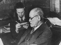 A famosa entrevista de Freud aos 70 anos