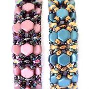 Patterns & Kits - Free Patterns - Eureka Crystal Beads